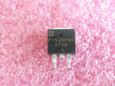 F1s30p05 30 A, 50 V, 0.065 Ohm, P-Channel Power MOSFET to-263ab Harris