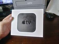New listing Apple 4k tv 32gb