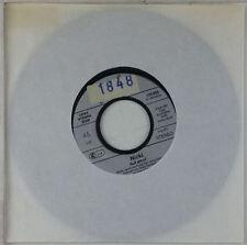 "7"" Single - Nicki - Einsam Ohne Di - s603 - washed & cleaned"