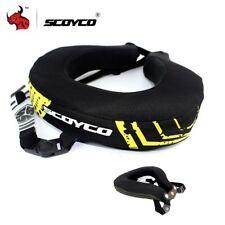 Light Motorcycle Motocross Racing Downhill MTB Neck Protector Guard Collar Brace
