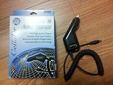 2 x Nokia  CIG Adapter Car Charger 5100/6100 Series Dual Saver NOK-252/6110