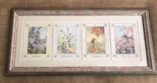 Framed Fairy Cards