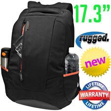 "Everki Swift Light 17"" Laptop Backpack Notebook Back Pack Bag Case Genuine NEW"