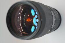 Sigma EX 70-200 mm F/2.8 IF APO EX HSM Objektiv