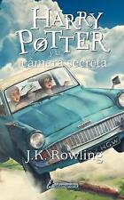 Harry Potter y La Camara Secreta by J K Rowling (Paperback / softback, 2015)