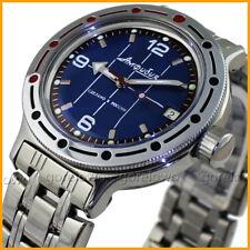 Vostok Amphibian scuba diving Russian watches  Mechanical: Automatic #420331*