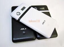 3.3A 5V 12v 19v 21V Mobile power bank 18650 Battery Charger For Laptop Iphone