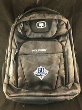 Ogio Polaris Grap Laptop Chest Clip Backpack 60th Anniversary [3.4]