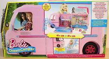 Barbie Super Abenteuer Camper FBR34 NEU/OVP