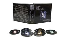PRINCE - THE ARTIST: GREATEST HITS IN CONCERT 1982-1991- 6 CD BOX SET