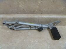 Kawasaki 305 GPZ EX305 GPZ305 GPZ305-B1 Left Rear Footpeg Bracket 1983 KB45