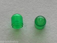 LEGO Electric TrGreen Light Colored Globe ref 4773 / Set 6780 6783 6750 6484 ...