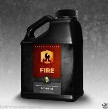 Heavy 16 Fire 250ml 250 ml Bloom Enhancer P/K Booster Additive