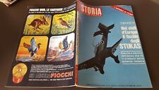 STORIA ILLUSTRATA N 142 DEL 1969 L'IMPRESA DI FIUME - STUKAS - IL CAMERUN 5/17