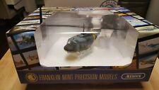 Franklin Mint Armour Bell Italian Huey UH-ID 1/48 Scale #B11E213 RARE
