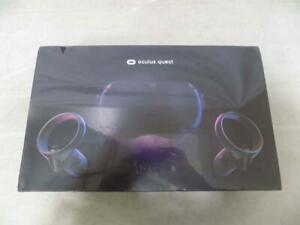 Oculus Quest All in One VR Gaming Headset 64GB Black
