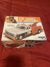 Mpc The Dukes Of Hazzard Cooters Tow Truck