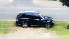 Land Rover Range Rover Sport HSE (L320) Black (Facelift 2009-2013) **BREAKING**