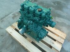 Volvo Penta D2-75 Marine Diesel Fully Reconditioned Exchange Engine