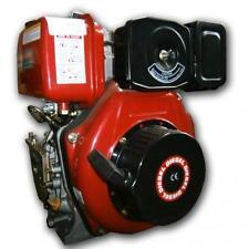 Multi Purpose Universal 6HP Diesel Engine 38kg Elec Start PART NO = QDE6ES