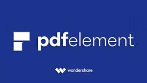 PDF Element Pro 7.6.7 Win/Mac