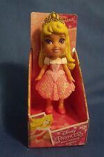 Toys New Disney Princess Mini Toddler Aurora  Doll 4 inches