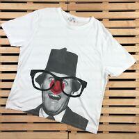 Mens T Shirt Stella Mccatney x Comic Relief Size XL