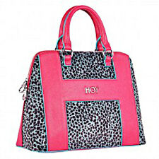 BORSA HOY HONOLULU BAG ANIMALIER OCEAN
