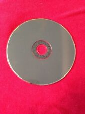 RARE Microscopic Blind To See Music CD Island Boy Too Much Time Night & Day Mile