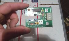 arcade pcb part opt coin int fc bd pb10042-01 untested