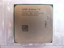 AMD Athlon II X4 635 - 2,90 GHz Quad-Core (ADX635WFK42GI) CPU ; Prozessor