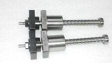 NSK W1401-589PU-C1Z (1 LOT 2 PCS) BALL SCREW   L:191.20MM