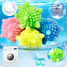 Lot Reusable Washing Machine Laundry Ball for Drying Cleaning Softening Clothes