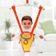 Munchkin Baby Türhopser Hängesitz mit Spielzeug Kinder Jumper Bounce About Neu