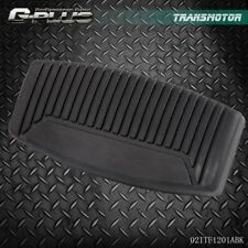 Black New 20753 For Ford Brake Pedal Replacement Pad BC3Z2457B