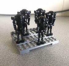 LEGO Star Wars Super Battle Droids x5 BATTLE PACK