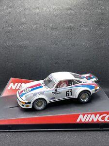 QQ 50332 ninco Porsche 911 - 934 Brumos #61