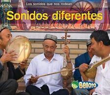 Sonidos diferentes / Different Sounds (Los Sonidos Que Nos Rodean / Sounds All