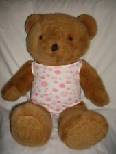 """Leotard and skirt deal for a large Build a Bear Mascot or will  Fit  19"""" Doll w"""