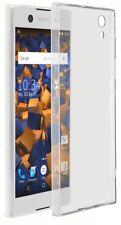 mumbi Hülle für Sony Xperia XA1 Ultra Schutzhülle UltraSlim Case Tasche Cover