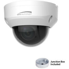 Speco Technologies O2P4X 2MP Outdoor PTZ Network Dome Camera with Junction Box