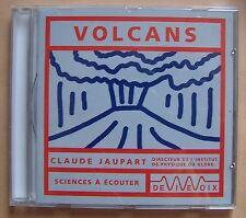 C14- CLAUDE JAUPART - VOLCANS - SCIENCES A ECOUTER