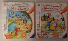 ?Ravensburger tiptoi Buch Meine schönsten... * Märchen *Kinderlieder 4-7