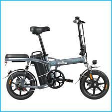 Fiido L2 Electric Bike  48V 350W 20Ah 14 inch 25km/h Top Speed Folding Bicycle