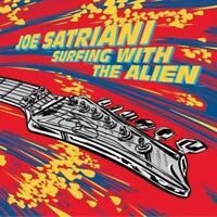 Joe Satriani - Surfing With The Alien NEW Sealed RSD Black Friday Vinyl BF