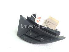 Bmw e60/61 Serie 5 Mf Volante Panel interruptor derecho 6983284