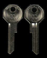 DPCD Y131 CHRYSLER New Old Stock Key 1949 1950 1951 1952 1953 1954 1955
