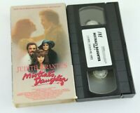 Judith Krantz's Mistral's Daughter VHS Volume 1 Lee Remick Stacy Keach 1984 80s