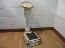 Vintage Salter Weighing Scales