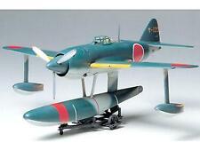 Tamiya 1/48 Kawanishi N1K1 Kyofu Type 11 model kit # 61036##